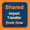 Schiphol airport shuttle service : book a shared transfer